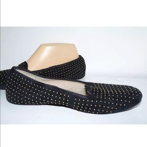 UGG Australia Alloway studded loafers  size 10